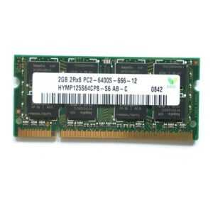 MEMORIA HYNIX DDR2 2GB (800)